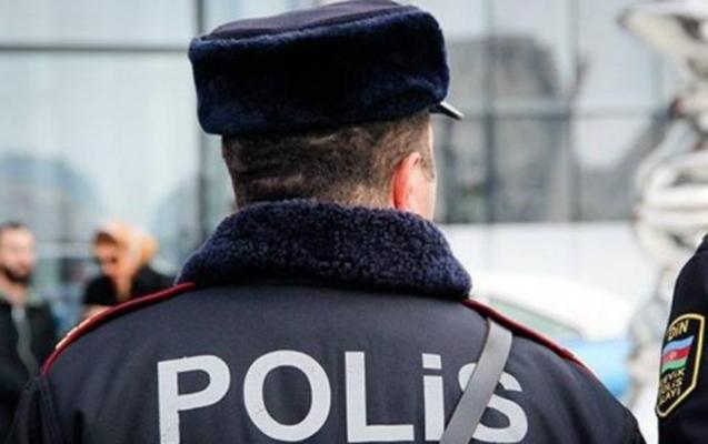 Bakı polisindən koronavirusla bağlı açıqlama