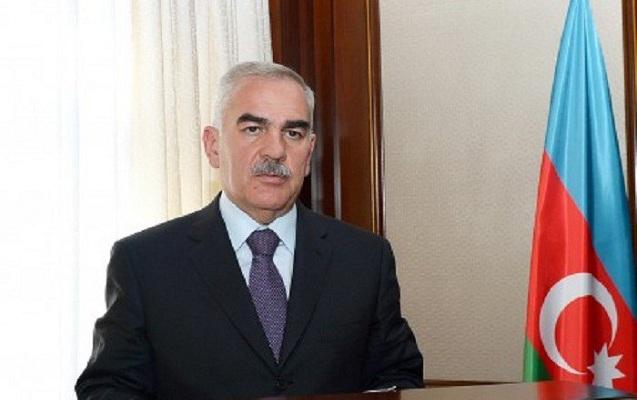 Vasif Talıbov yenidən Ali Məclisə sədr seçildi