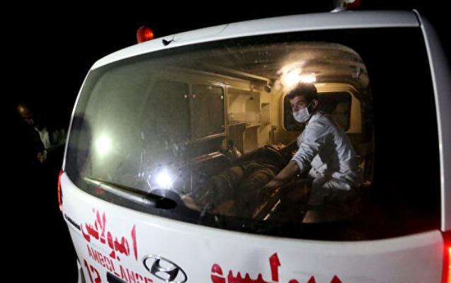 Əfqanıstanda terror aktı - 7 ölü, 40 yaralı