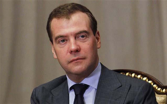 Medvedev vəzifədən gedəcəyini əvvəlcədən bilirmiş