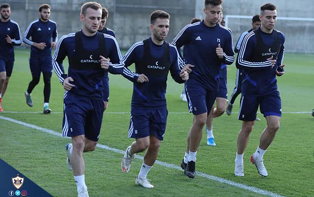 """Xayme Romeronun qardaşı """"Qarabağ""""ın əsas komandasında"""