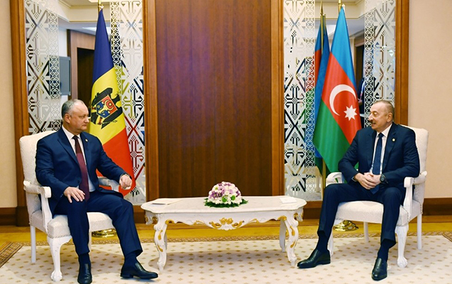 """""""7 il keçib və bu müddətdə komissiya işləməyib"""" - Prezident"""