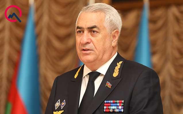 Cavid Qurbanov Ziya Məmmədovu tənqid etdi