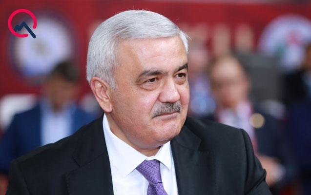 """Rövnəq Abdullayevin """"istefası"""", SOCAR-a uzanan """"tüklü əllər""""..."""