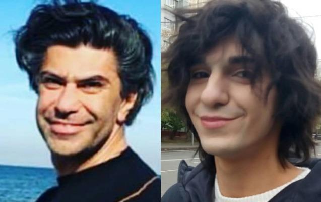 Azərbaycanlı aktyor Rusiyanın Xalq artistinin oğludur?