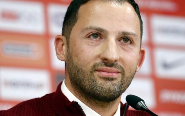 """""""Spartak""""ın yeni baş məşqçisi o oldu"""