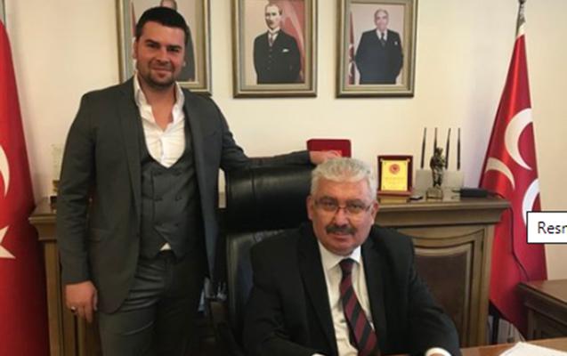 Türkiyədə deputatın oğlu faciəvi şəkildə öldü