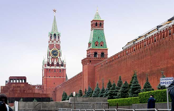 Kreml bölgədəki vəziyyətdən narahatdır