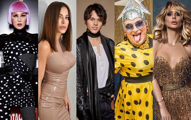 """Bu məşhurlara """"Eurovision"""" qadağası qoyuldu"""