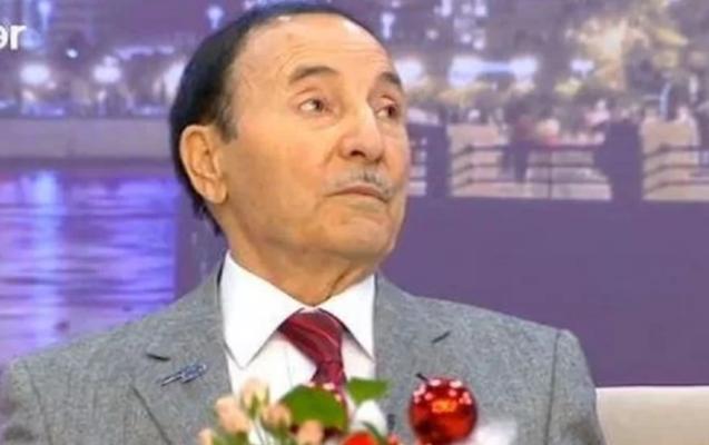 Teymur Mustafayevə ağır itki
