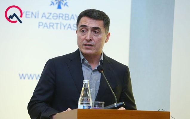 """""""Polis mitinqdə çox səbirli davranırdı"""""""