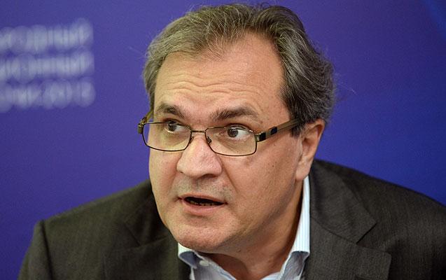 Rusiyada jurnalist prezident müşaviri oldu