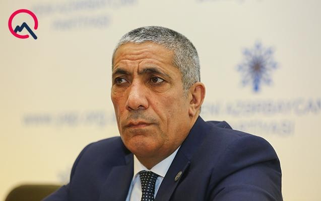 """""""Orduya çağırış ildə 2 dəfə olsun"""""""