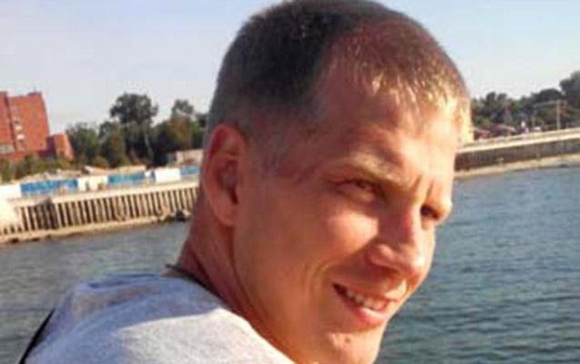 Rusiyalı futbolçu polislər tərəfindən yandırılaraq öldürülüb