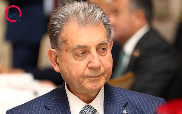 Akif Əlizadə istefa səbəbini açıqladı