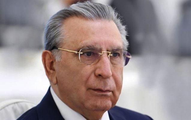 Ramiz Mehdiyev Elton Məmmədova vəzifə verdi