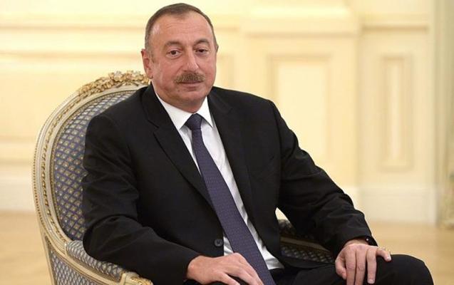 """""""Deyirlər ki, Heydər Əliyev prezident olmasaydı, İlham heç nəyə nail olmazdı"""""""