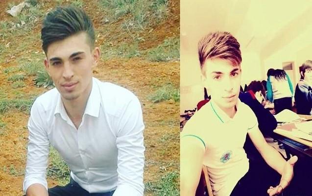 Türkiyədə 16 yaşlı gəlin 18 yaşlı ərini güllələdi