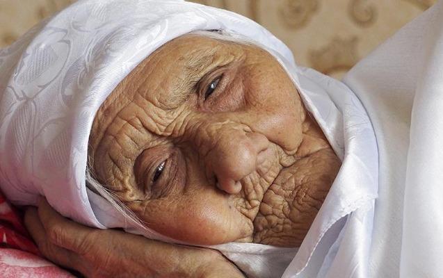 Dünyanın ən yaşlı sakini vəfat etdi