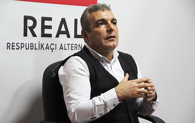 """""""İlqar Məmmədov hər səhər ofisə ən tez gəlir, çay dəmləyir"""""""