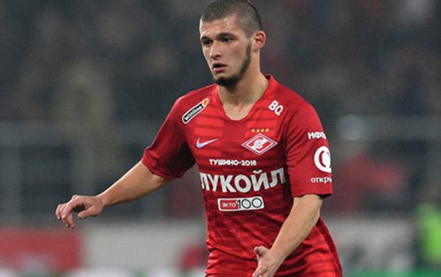 """Azərbaycanlı futbolçu """"Krasnodar""""a keçir"""