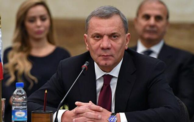 Medvedevin müavininin təyyarəsi Estoniyaya buraxılmadı