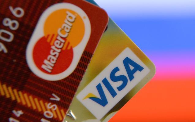 """Avropa bankları """"Visa"""" və """"MasterCard""""dan imtina etməyi planlaşdırır"""