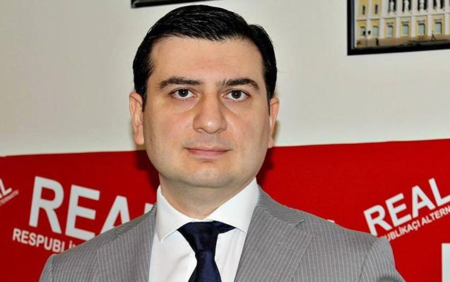 """""""REAL""""la Azər Qasımlı bu dəfə eyni dairədə toqquşdu"""