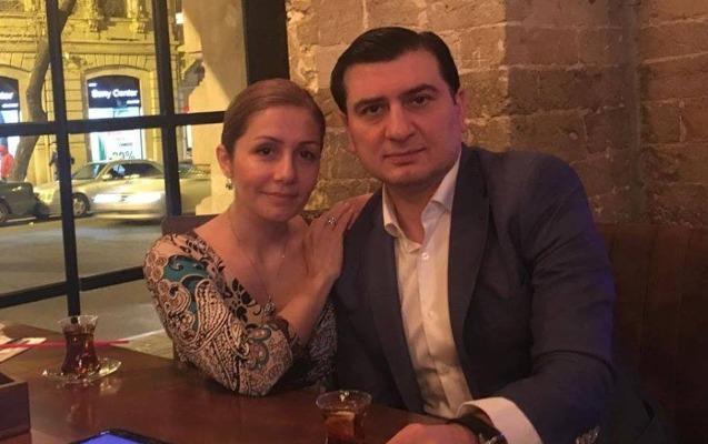 Azər Qasımlının xanımından İlqar Məmmədova məktub