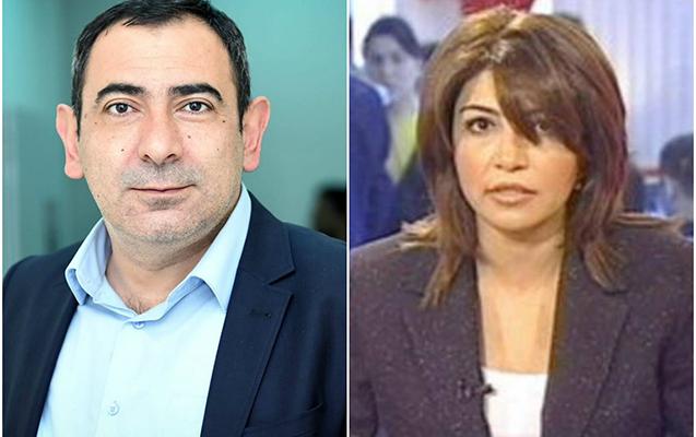 Tanınmış jurnalistlər təltif edildi