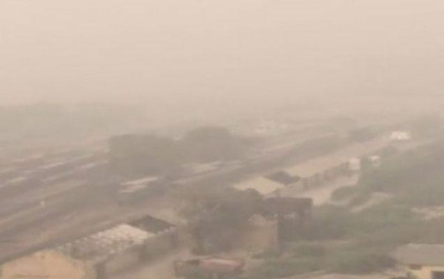 Pakistanda çirkli hava səbəbindən məktəblər bağlandı