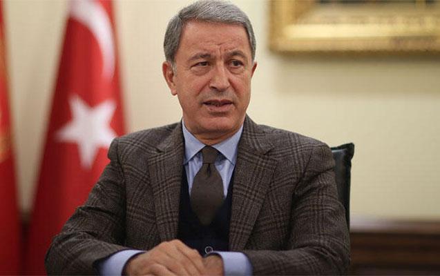 """""""YPG razılaşmanı pozdu, bölgədən çəkilmədi"""""""