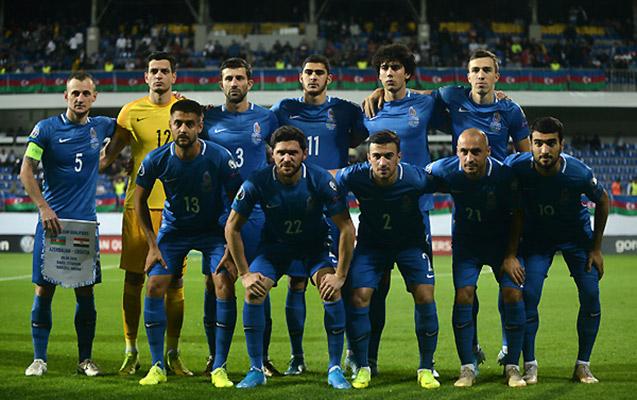 Yurçeviç millimizə 24 futbolçu dəvət etdi