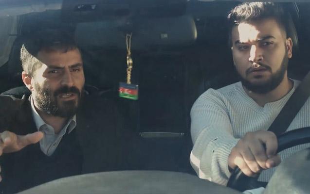 """""""Huner Group""""dan Bayraq Günü ilə bağlı maraqlı təbrik"""