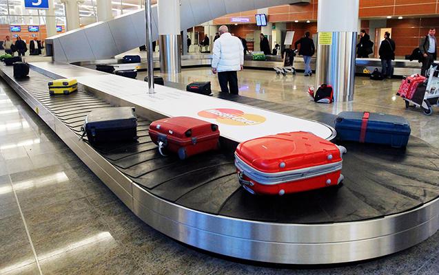 Moskva aeroportlarında 30 reys gecikir