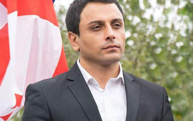 Gürcüstanda sabiq azərbaycanlı icra başçısı yeni vəzifəyə seçildi