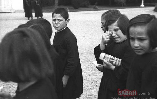 Atatürkün dəfn mərasimindən şəkillər yayımlandı- FOTOLAR