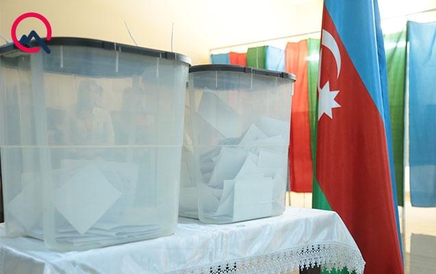 Bələdiyyə seçkilərində iştirak edəcək partiyaların sayı 13-ə çatdı