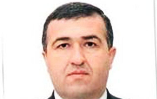 Yeni icra başçısı Ağdərədə güllə yarası alıb...