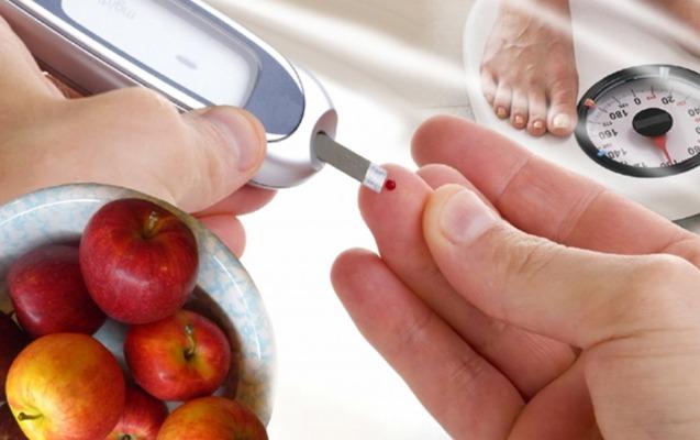 14 noyabr - Ümumdünya Diabetlə Mübarizə Günüdür