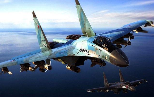 ABŞ Misiri Rusiya qırıcılarına görə sanksiya ilə hədələdi