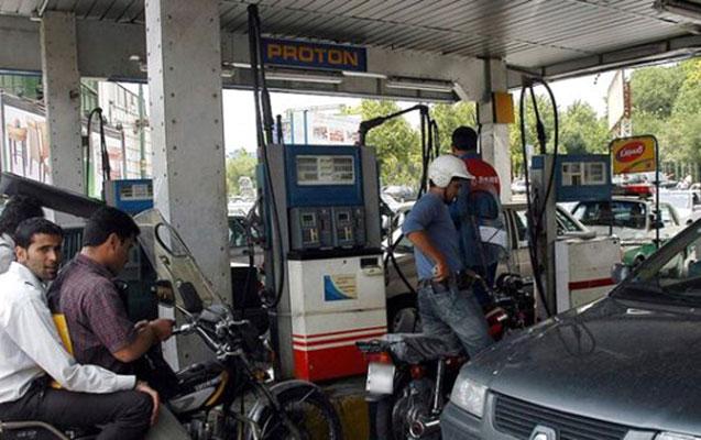 """<p><strong>İranda benzinin qiyməti qalxdı&nbsp;- <span style=""""color:#c0392b"""">Kasıblara yardım etmək &uuml;&ccedil;&uuml;n</span></strong></p>"""
