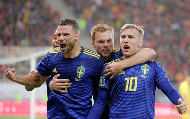 İsveçlə Finlandiya da AÇ-2020-də!