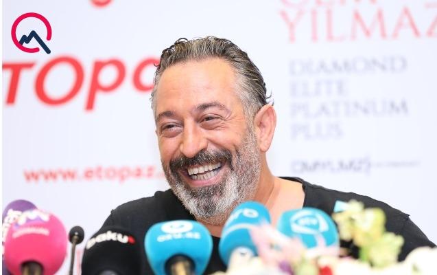 """""""Bakıda bir həftə qalsam, Miri Yusif kimi Xalq artisti olaram"""""""
