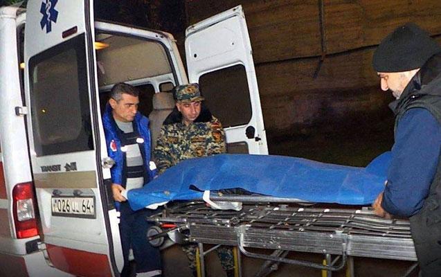 Ermənistanda bir ailənin 5 üzvü zəhərələnərək öldü