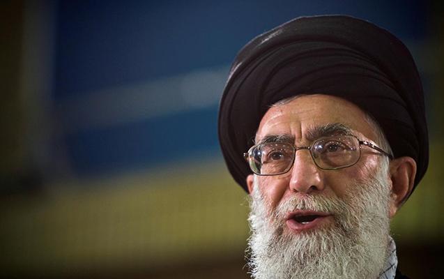 Xamneyidən İrandakı aksiyalarla bağlı açıqlama
