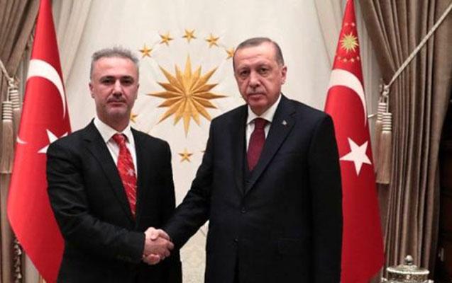 AKP-dən 6-cı istefa