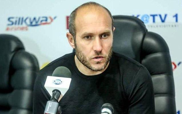 Samir Abasov millini tənqid etdi