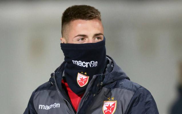 İtaliya klubunun futbolçusu 5 min avroya görə döyüldü