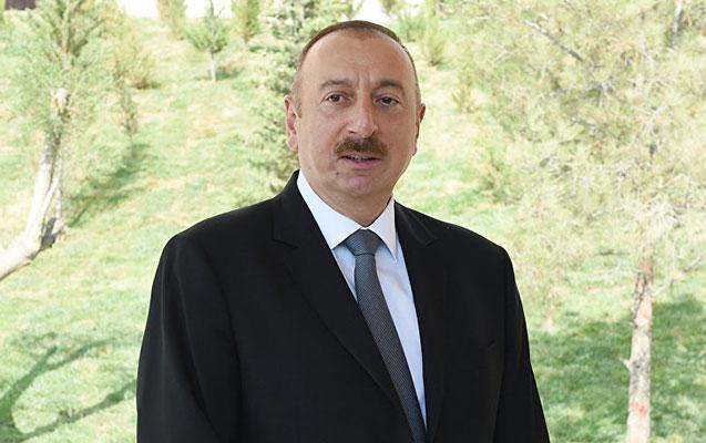 İlham Əliyev Sumqayıtda - Yenilənib